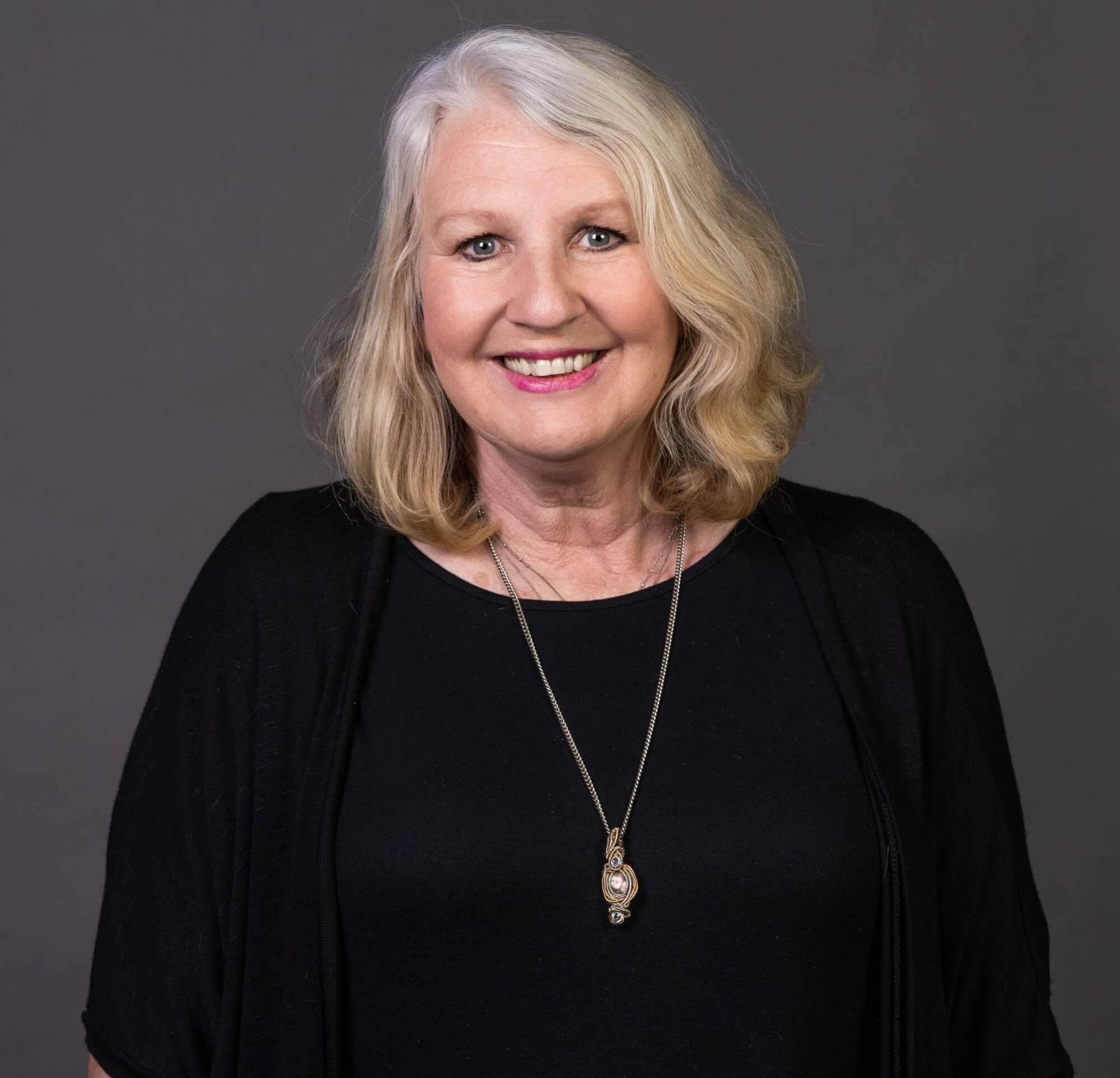 Kathy Barnum