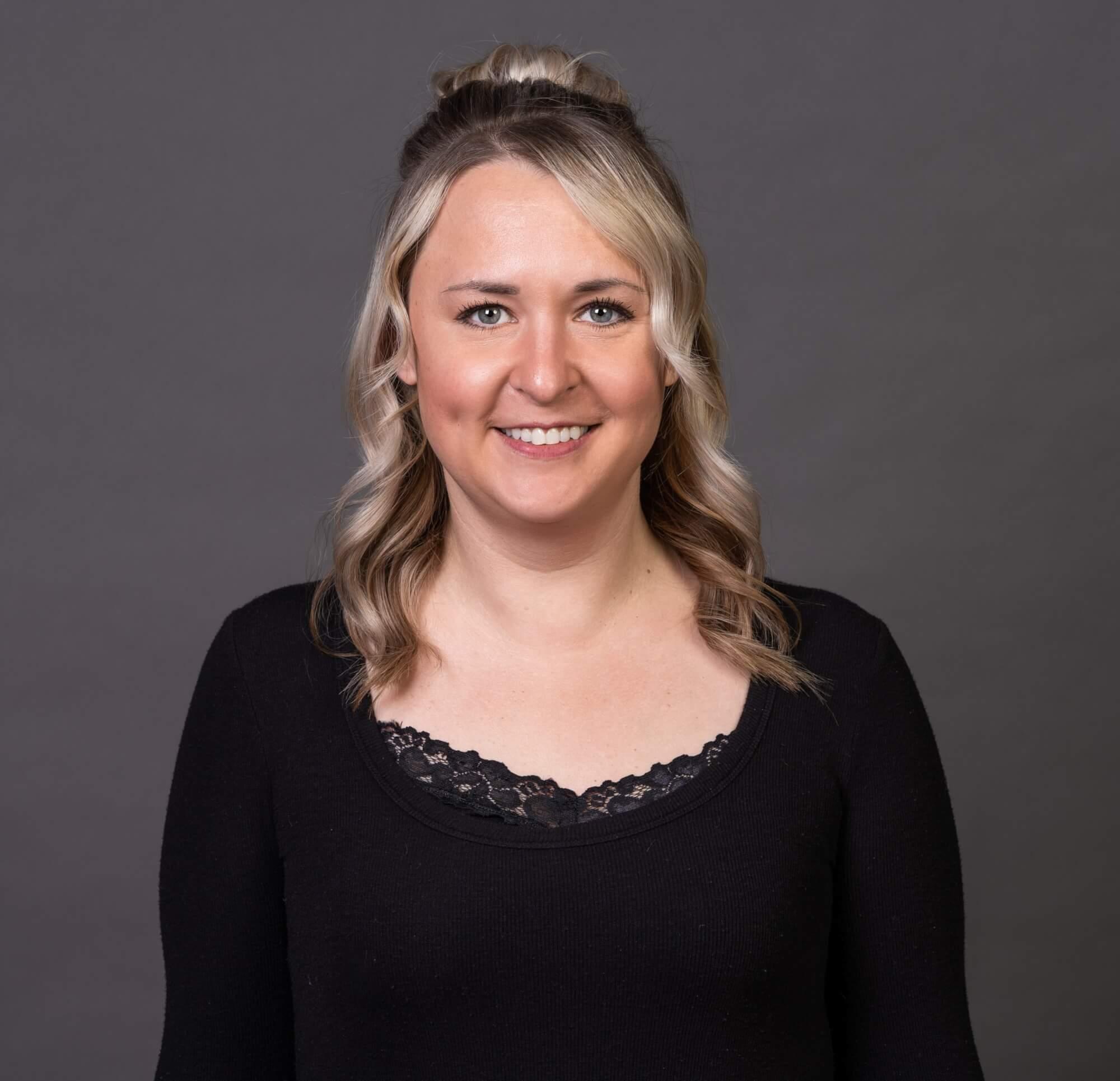 Nicole Ueke